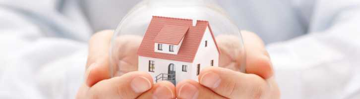 Looking at a house and vacation rental industry future in a crystal ball