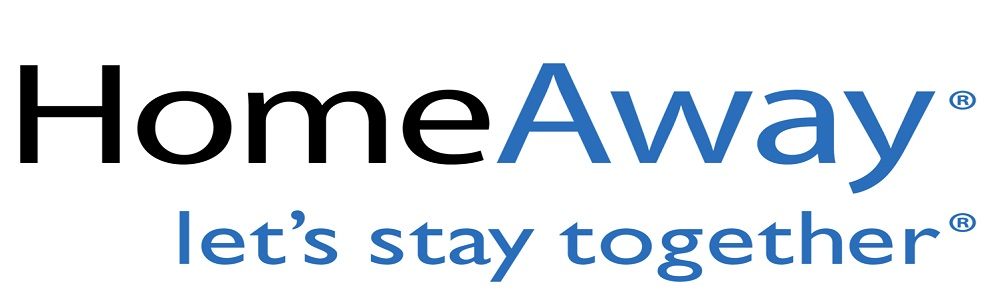 logo for HomeAway